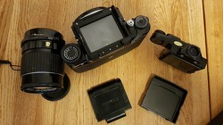 Cameras & Others FOR SALE / CAMERAS, Lenses and Tools FOR SALE